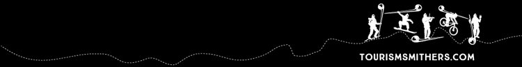tourism smithers logo